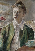 Capturing a Star: Dame Flora Robson and other works by Dame Ethel Walker