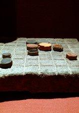 A Roman board game