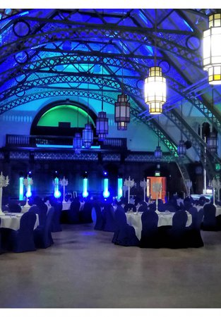 Great Hall Prom