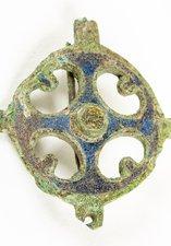 Roman brooch GNM