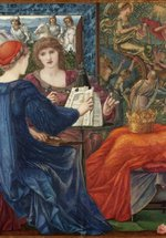 Pre-Raphaelite Qualities