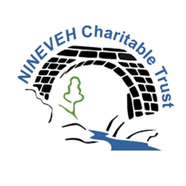 NINEVAH Charitable Trust logo