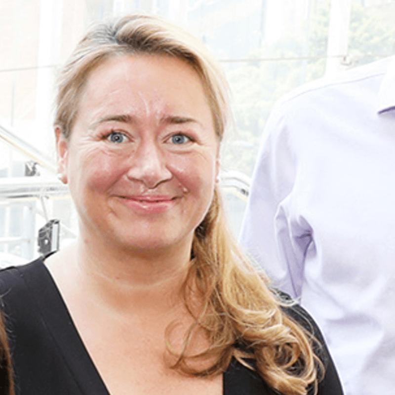 Helen Cadzow, Trustee, TWAM DT