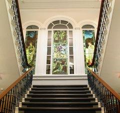 Internal Stairwell Gallery