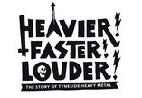 Heavier! Faster! Louder! The story of Tyneside heavy metal
