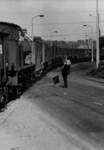 All Our Stories: Our Railway in Years Gone By