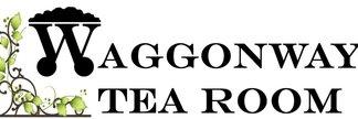 Waggonway Tea Room