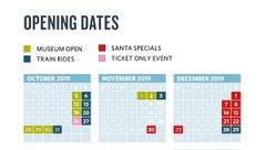 SRM 2019 dates