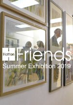Friends of the Hatton Summer Exhibition