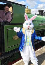 *CANCELLED* Easter Family Fun - Easter Sunday Special