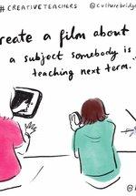 Into Film - Mindfulness on Film