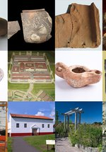 Segedunum Top 21 Objects