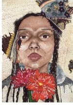 Online exhibition: Portrait Challenge