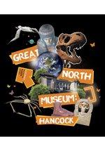 Great North Museum: Hancock Guidebook
