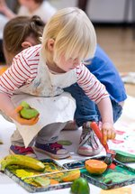 The Laing Art Gallery at home - Little Artists