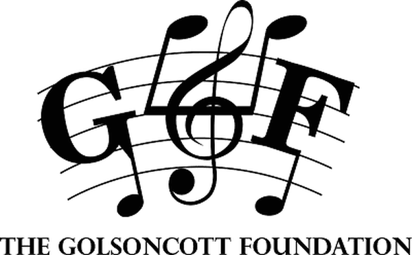 The Golsoncott Foundation logo