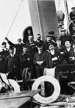 The Pilot Cutter Protector: Centenary of a River Tyne Tragedy