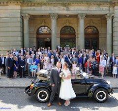 Shipley Wedding