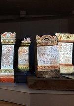 Roman Britain in Colour Display