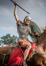 Hadrian's Cavalry