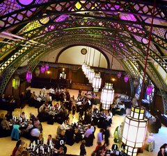 Discovery Museum venue hire and events