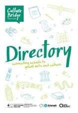 Directory for schools front cover