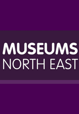 Museums North East e-bulletin logo