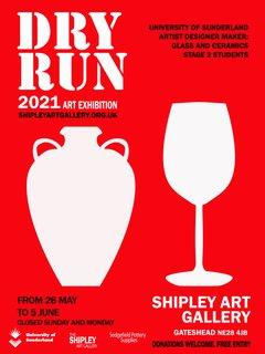 dry run poster 2021