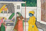 Indian Miniatures Paintings