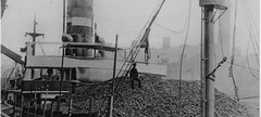 Discovery Local History - Ships and Shipbuilding on the River Tyne