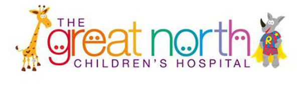 Working with the Great North Children's Hospital | Great North