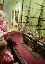 Self-led visits to South Shields Museum