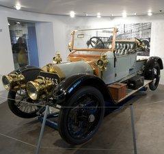 Armstrong Car