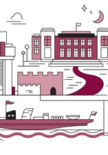 Graphic image of 9 TWAM venues