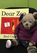 Dear Zoo Storytime