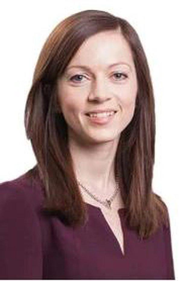 Anna McCreedy, Trustee, TWAM DT