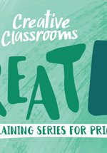 CreatED Art and Design: Printmaking in the Primary Classroom