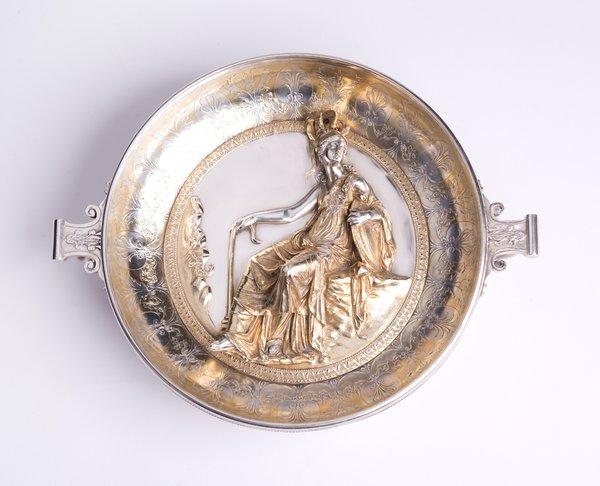 Replica silver horde