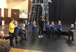 St Michael's CE Primary School