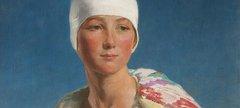 """Summer"" 1929.32, Thomas Martine Ronaldson © Manchester Art Gallery / Bridgeman Images."