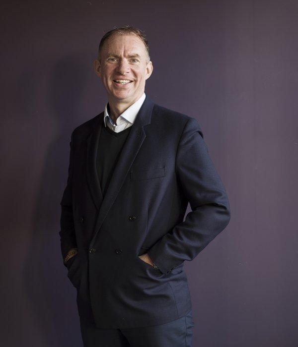 Grant Murray, Trustee, TWAM DT