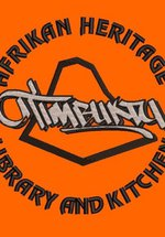 Timbuktu Afrikan Heritage Kitchen and Library