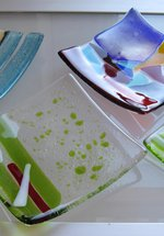 Fused Glass Workshop with Kimoci Glass