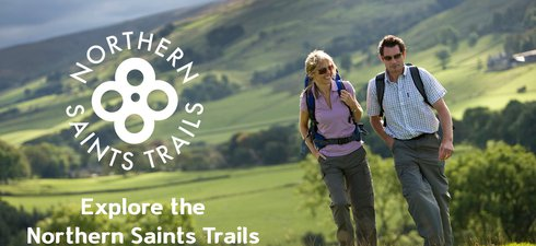 The Northern Saints Trails