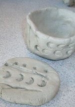 Prehistoric Pottery
