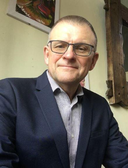 John Holmes, Trustee