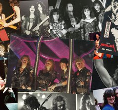 Heavier! Faster! Louder! The story of Tyneside heavy metal