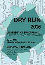 Dry Run 2016