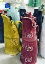 Ceramics Classes: Make a Jug