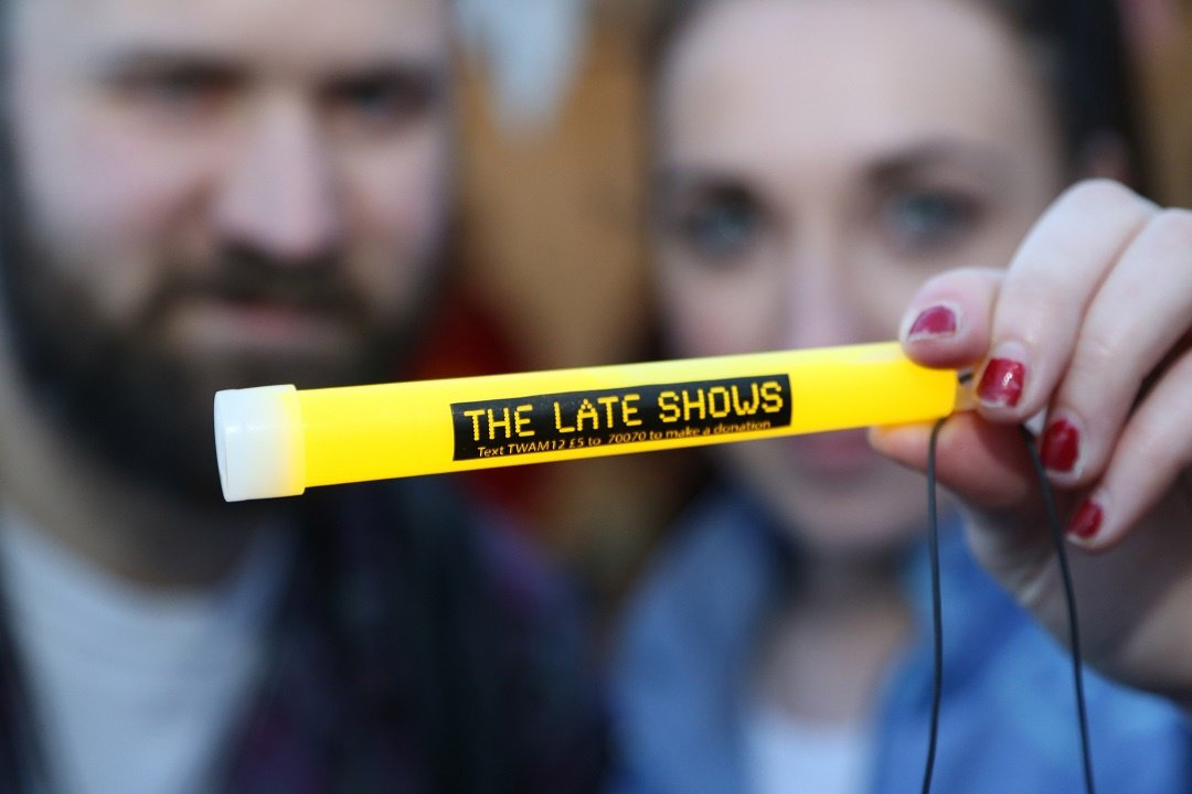 The Late Shows 2015